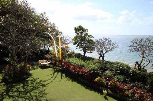 Batujimbar Villa